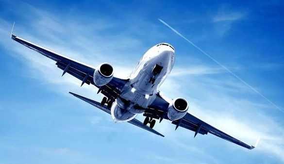 Gambar R80 pesawat komersil canggih karya BJ Habibie dan Indonesia