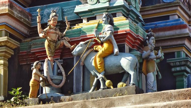 அருள்மிகு காலசம்ஹாரமூர்த்தி அமிர்தகடேஸ்வரர் திருக்கோயில், திருக்கடையூர்
