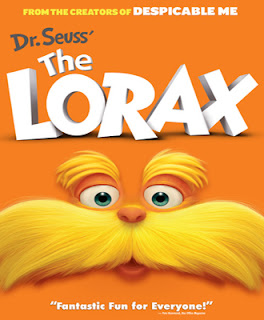 The Lorax Movie Free Download