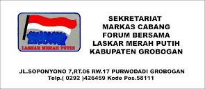 kantor sekretariat LMP