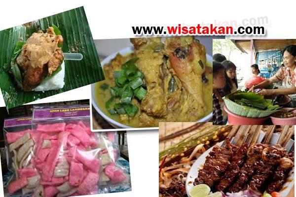 Wisata Kuliner di Tulungagung