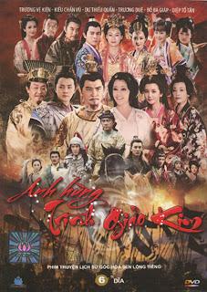 Anh Hùng Trịnh Giảo Kim - Hero Sui And Tang Dynasties