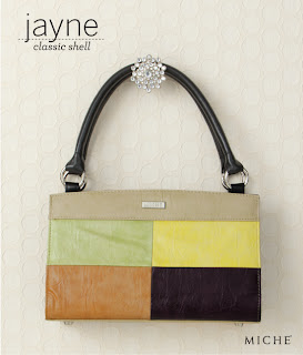 Miche's Jayne for Classic Bags