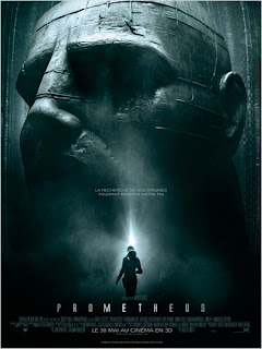 Prometheus Streaming Film