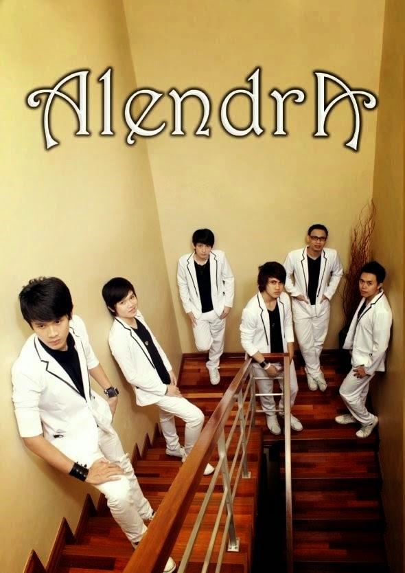 Alendra – My Love