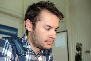 Ivan Saric (2666) 0-1 Viktor Bologan (2655)