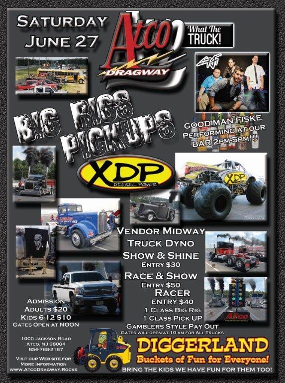 atco raceway swap meet