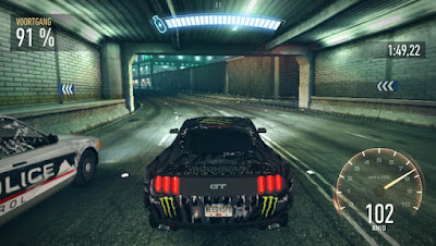 Need for Speed™ No Limits v1.0.19 Apk + Data (Offline)