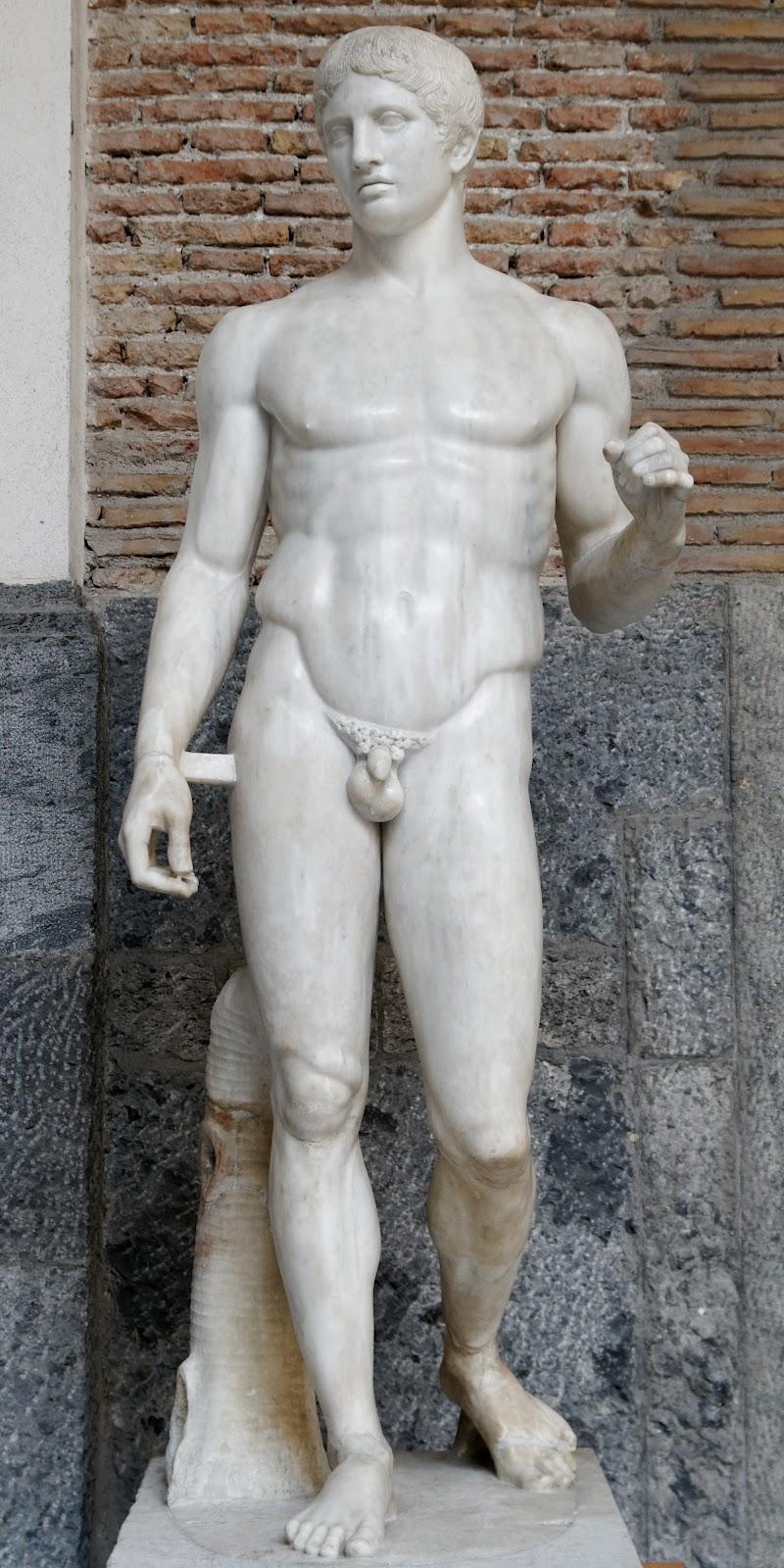 <i>Doryphoros</i>