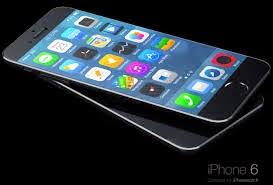 """A new iPhone 6 """"Air"""""""