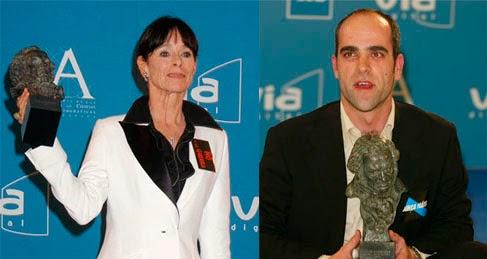 En la ciudad sin límites, Los lunes al sol, premios Goya 2002/2003