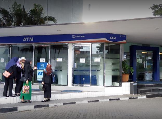 Lokasi Atm Bri Setor Tunai Makassar Lokasi Atm Cdm Crm