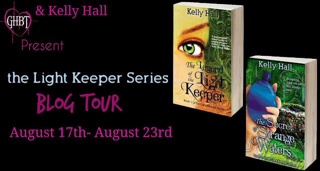 Light Keepers Series Tour!