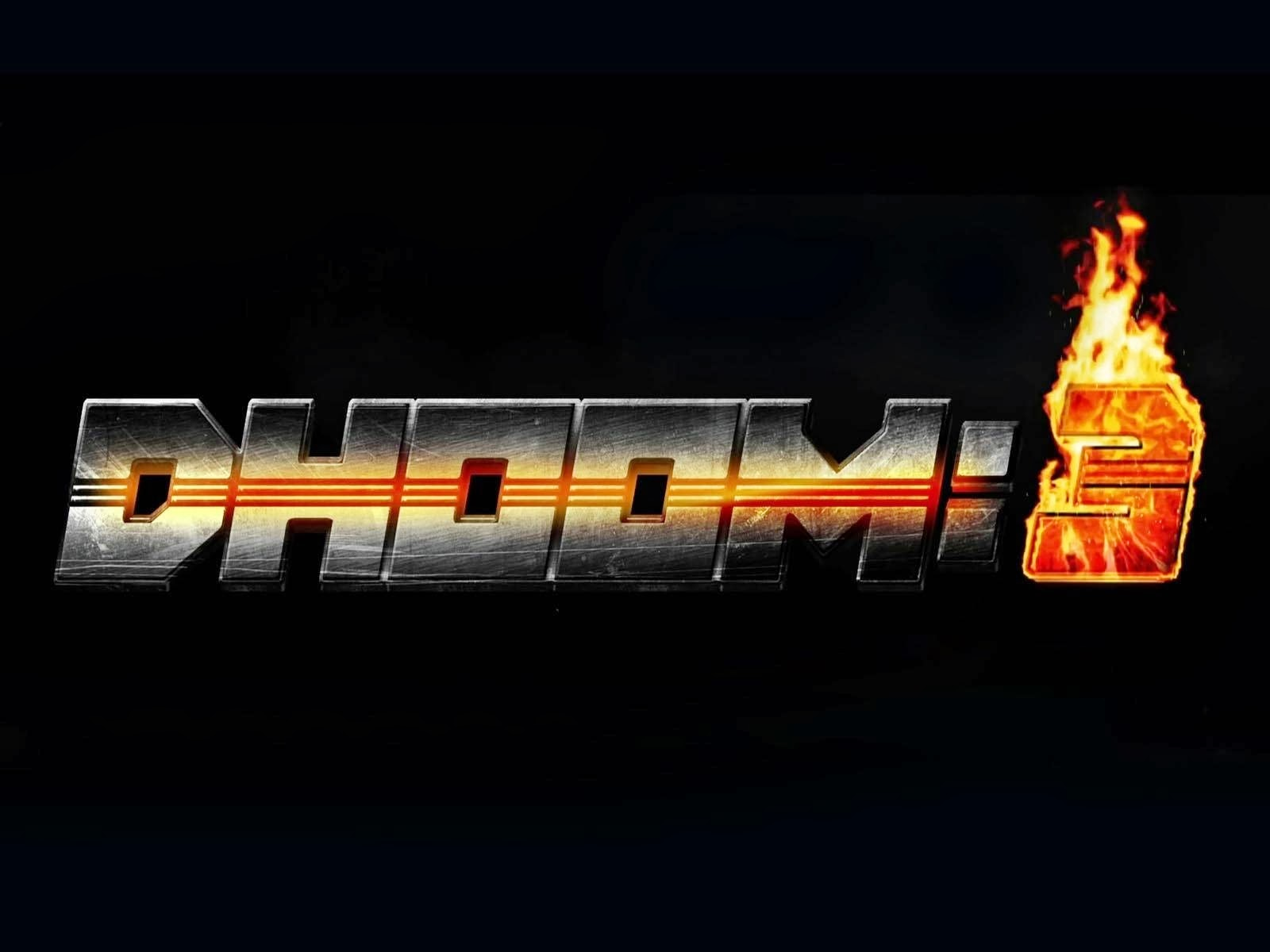 dhoom 3 wallpapers - photo #22
