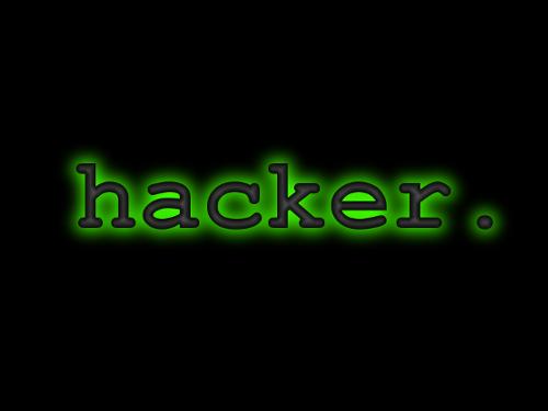 Sejarah Hacker dan Cracker TS.Software