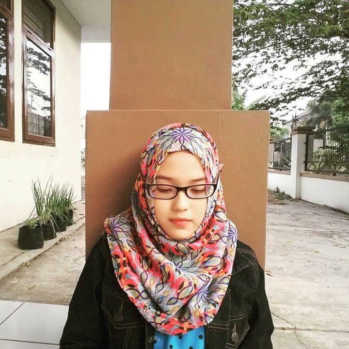 Diana Arifah Fakultas Kedokteran Hewan 52 (FKH 52) IPB - IPB Cantik