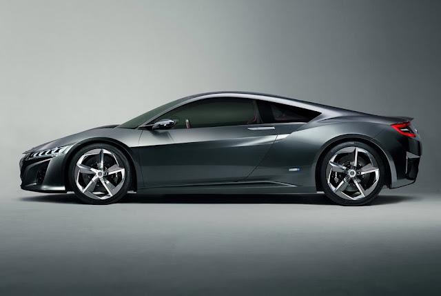 Sports Cars 2013