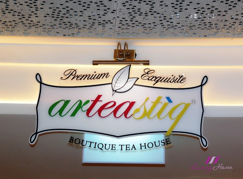 singapore boutique tea house arteastiq plaza singapura review