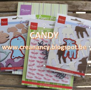 candy by nancy