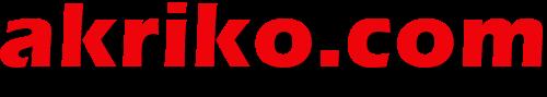 akriko.com