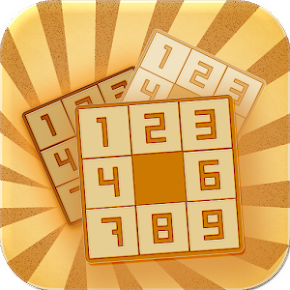81 Squares by Key Software Services
