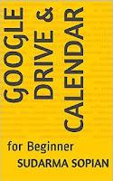 Google Drive & Calendar: for Beginner