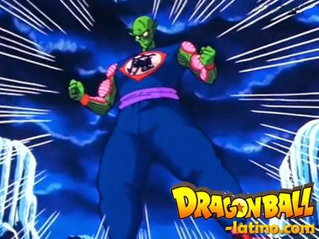 Dragon Ball capitulo 112