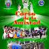 Corso de la Amistad 2014 - Recorrido - 15 de agosto