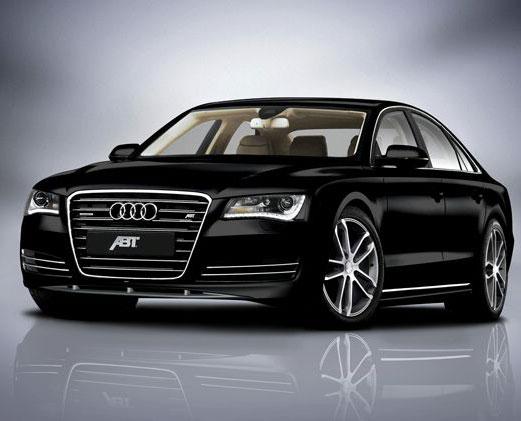 Pearl Downloads Audi A8 2012