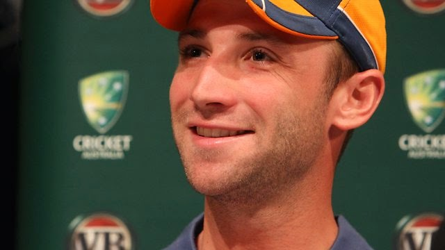 Phil Hughes - The Trending News