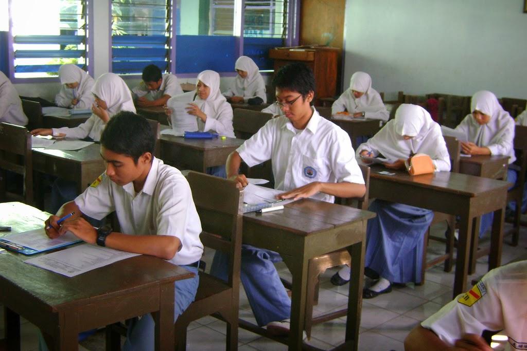 Kumpulan Soal Try Out Ujian Nasional Smp Mts 2013 2014 Ter Lengkap Unas Un Uan Sekolah