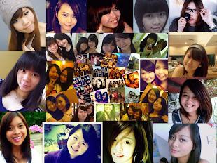 "the ""GIRLS"" gang~~"