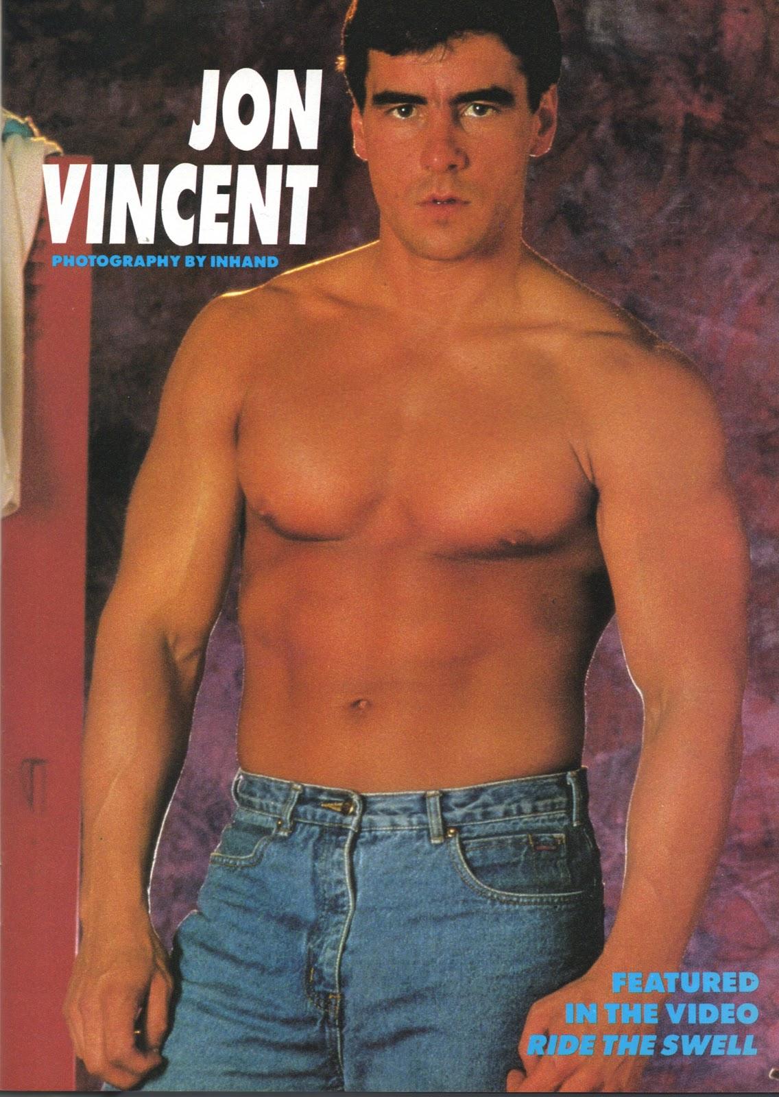 Vincent Gay Porn