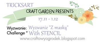 Craftowy Ogródek do 01.12