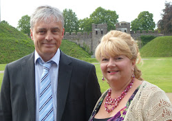 Myself and my wife, Cathy