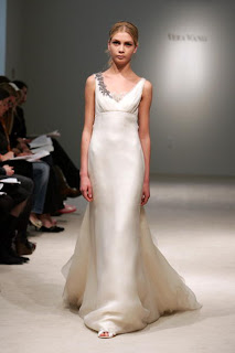 Silk Wedding Dresses 2011