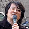 「たんぽぽ舎」副代表 山崎久隆氏