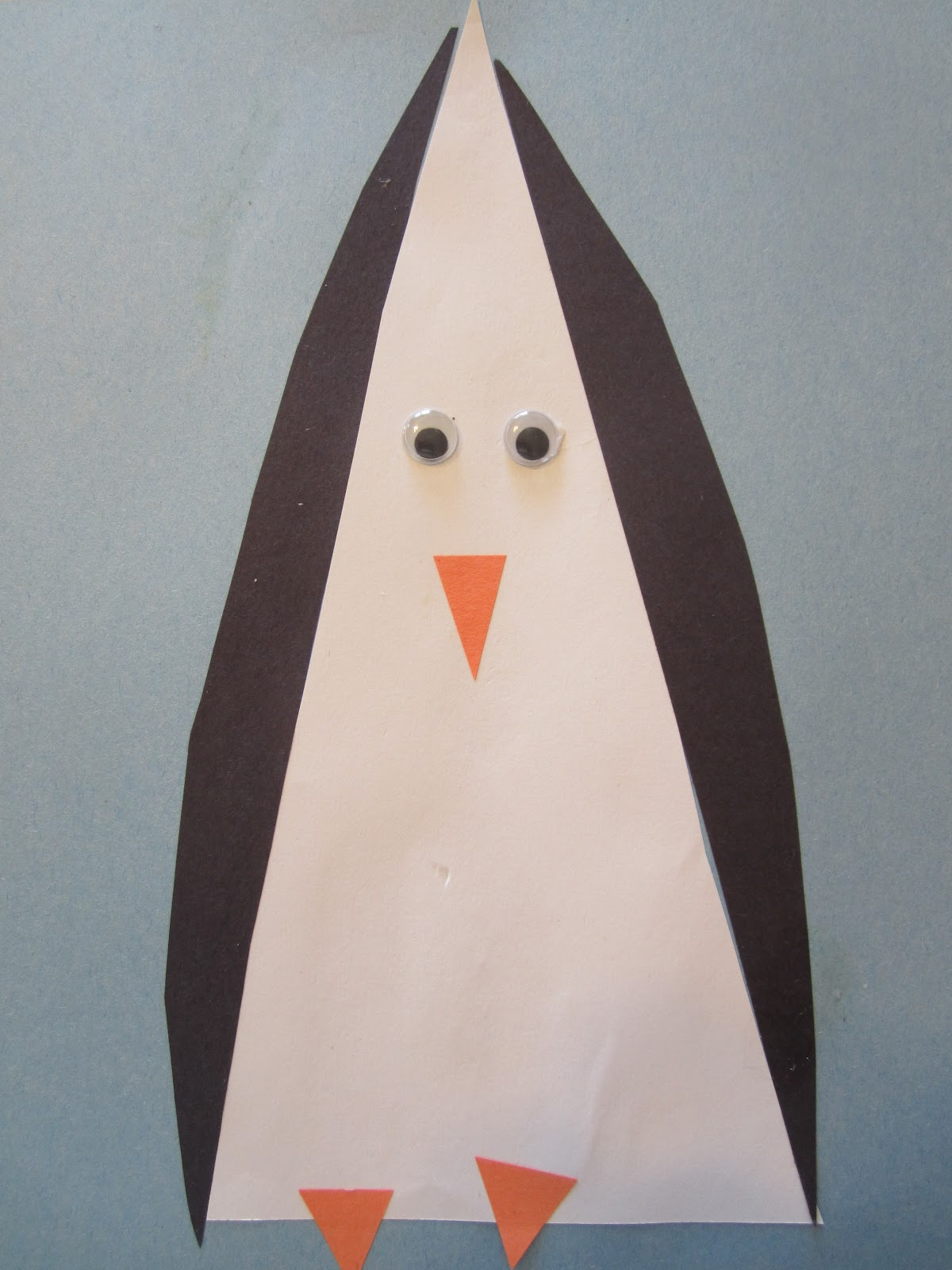 Preschool Penguins submited images.