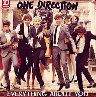 One Direction - Everything About You Lyrics