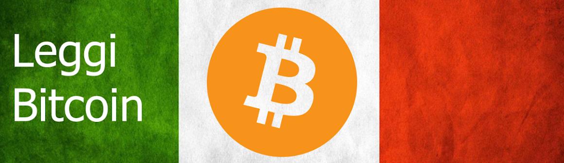 Leggi Bitcoin