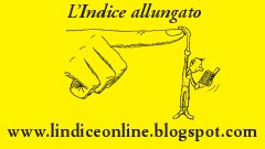 L&#39;Indice allungato