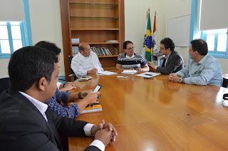 Prefeitura, Sesc e Sincomércio se unem para elaborar programação de Natal em Teresópolis