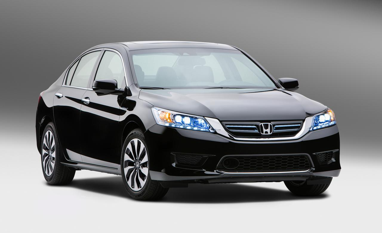 Honda Accord New Model 2014 Natural Breast Girlfriend