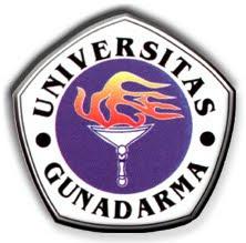 link ke studentsite Gunadarma