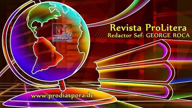 Revista ProLITERA