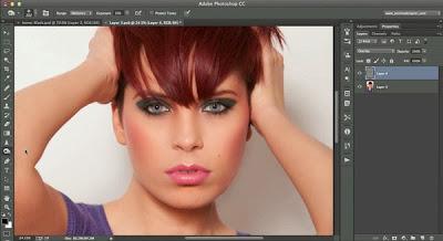 kesalahan pemula, belajar photoshop, kesalah dalam mengunakan photoshop, meningkatkan produktivitas