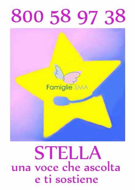 Numero Verde Stella