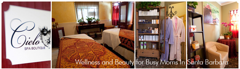 Wellness and Beauty for Busy Moms In Santa Barbara
