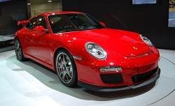 Siêu Xe Porsche 911gt3 - Megafactories Porsche 911gt3
