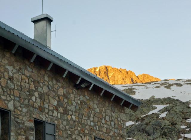 Balneario de Panticos-Pico Serrato